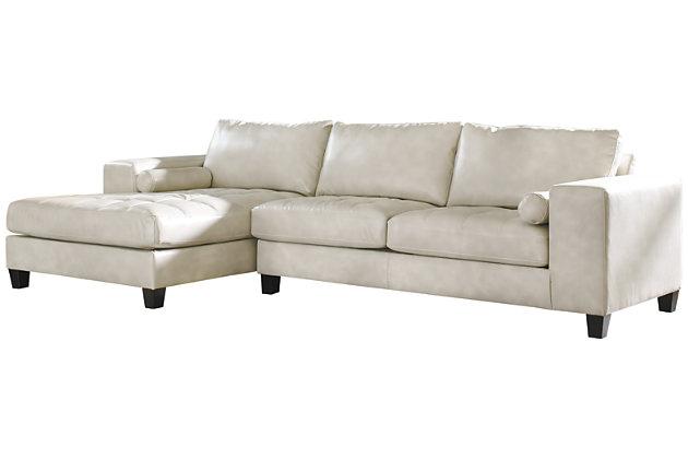 Nokomis 2-Piece Sectional, Artic, large