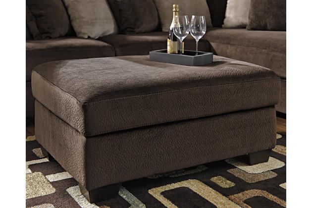 ottomans | ashley furniture homestore