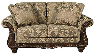 Irwindale Loveseat, , large