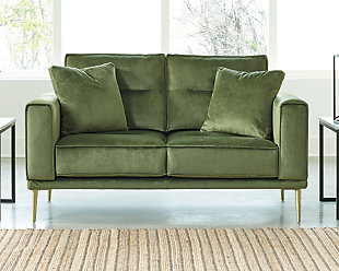 Macleary Loveseat, , rollover