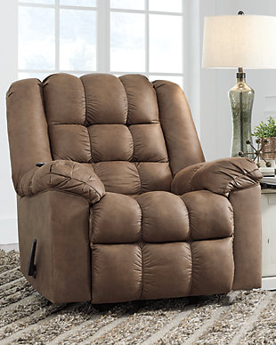 Adrano Recliner, , large