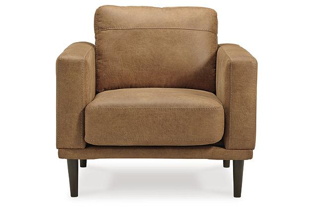 Arroyo Chair, Caramel, large