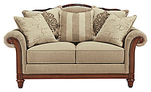 Berwyn View Loveseat, , large