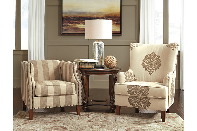 Berwyn View Accents Chair