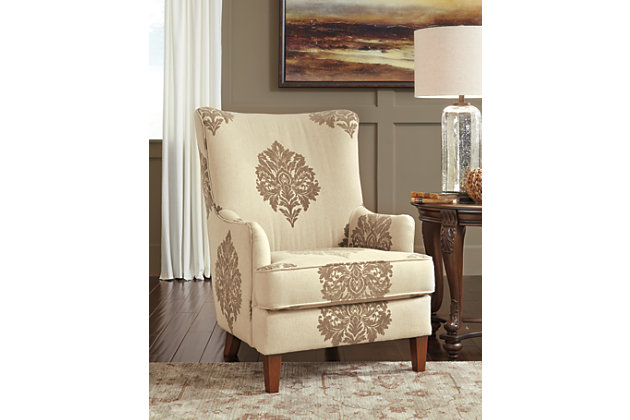Berwyn View Accents Chair, , large