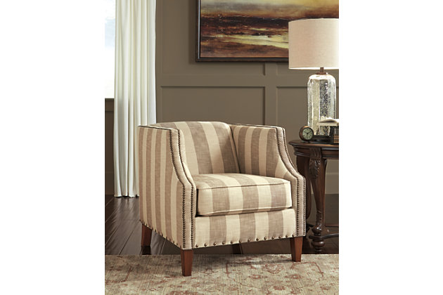 Amazing Berwyn View Accents Chair Product Photo