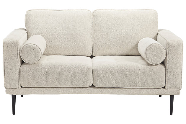 Caladeron RTA Loveseat, , large