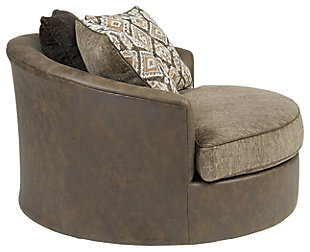Abalone Oversized Chair, , large