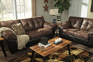 Gregale Loveseat, , large