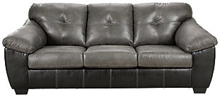 Gregale Queen Sofa Sleeper, Slate, large