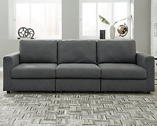 Candela 3-Piece Sectional, , rollover