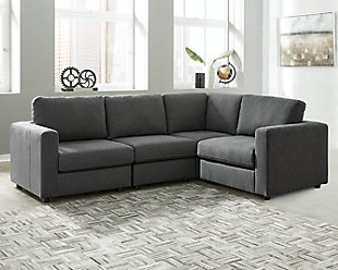 Candela 4-Piece Sectional, , rollover
