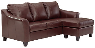 Fortney Sofa Chaise, , large