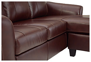 Fortney Queen Sofa Chaise Sleeper, , large