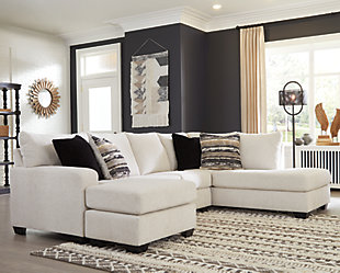 Cambri 2-Piece Sectional with Chaise, , rollover