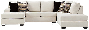 Cambri 2-Piece Sectional with Chaise, , large