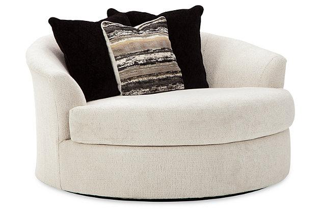 Cambri Oversized Chair Ashley, Ashley Furniture Armchair