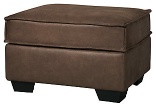 Terrington Ottoman, , large