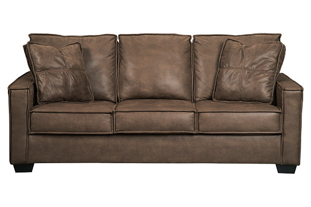 Terrington Queen Sofa Sleeper | Ashley Furniture HomeStore
