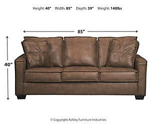 Terrington Queen Sofa Sleeper, , large