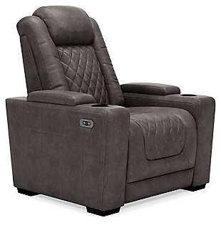 HyllMont Recliner, , large
