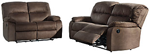 Bolzano Sofa and Loveseat, , large