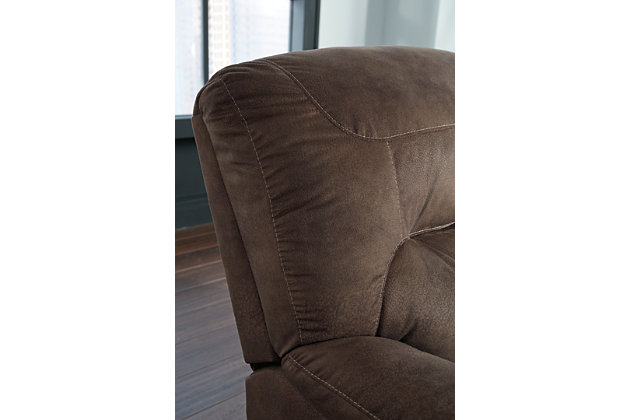 Bolzano Reclining Sofa, , large