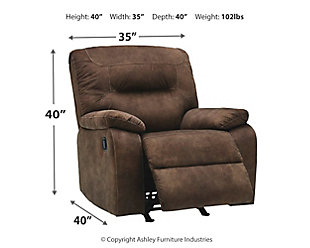 Bolzano Recliner, , large