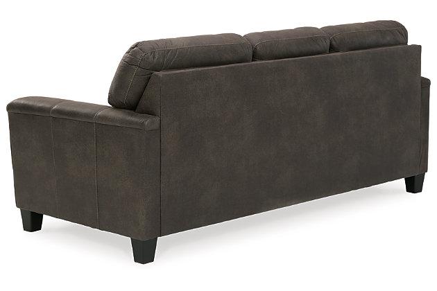 Navi Sofa, Smoke, large