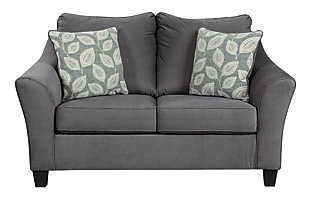 Sanzero Loveseat, , large