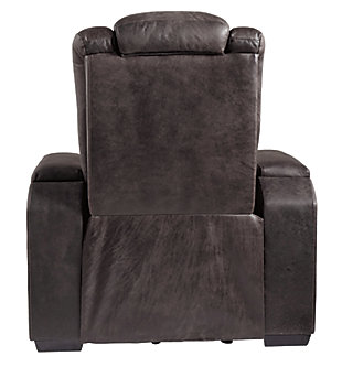 Cave Warrior Power Recliner, , large