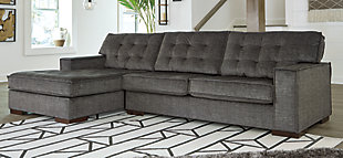 Coulee Point 2-Piece Sectional with Chaise, , rollover
