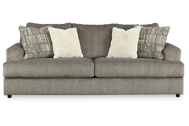 Soletren Sofa, Ash, large