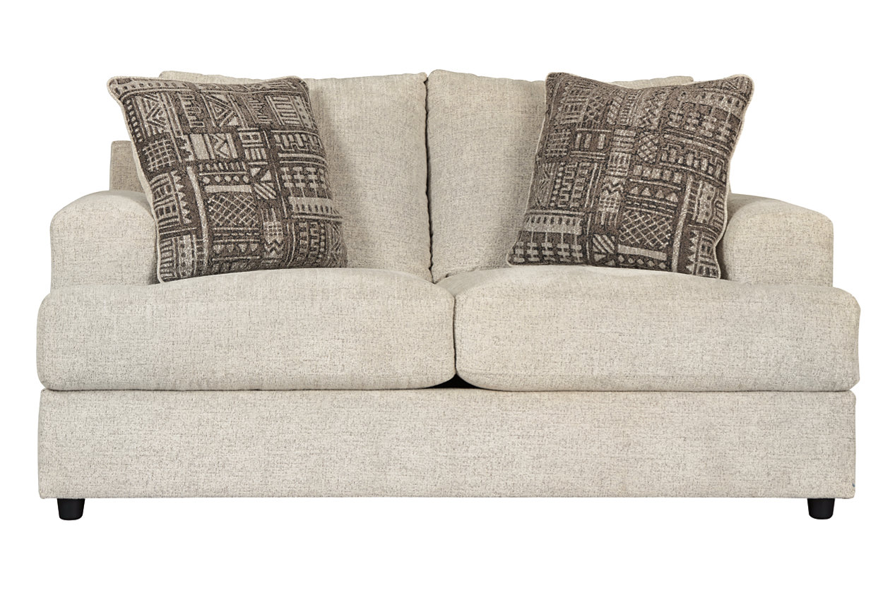 Soletren Loveseat Ashley Furniture Homestore