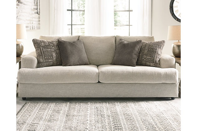 Soletren Sofa Ashley Furniture Home