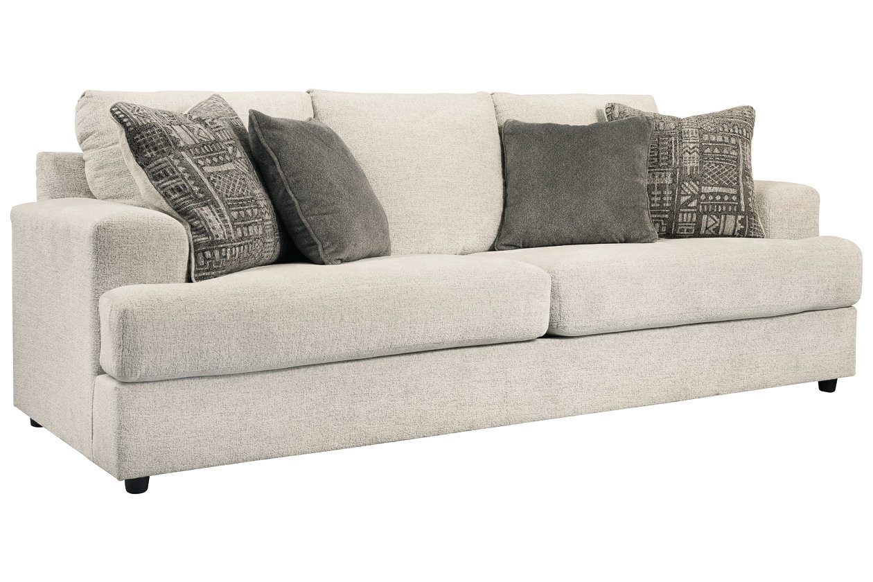 Awesome Soletren Sofa Ashley Furniture Homestore Theyellowbook Wood Chair Design Ideas Theyellowbookinfo