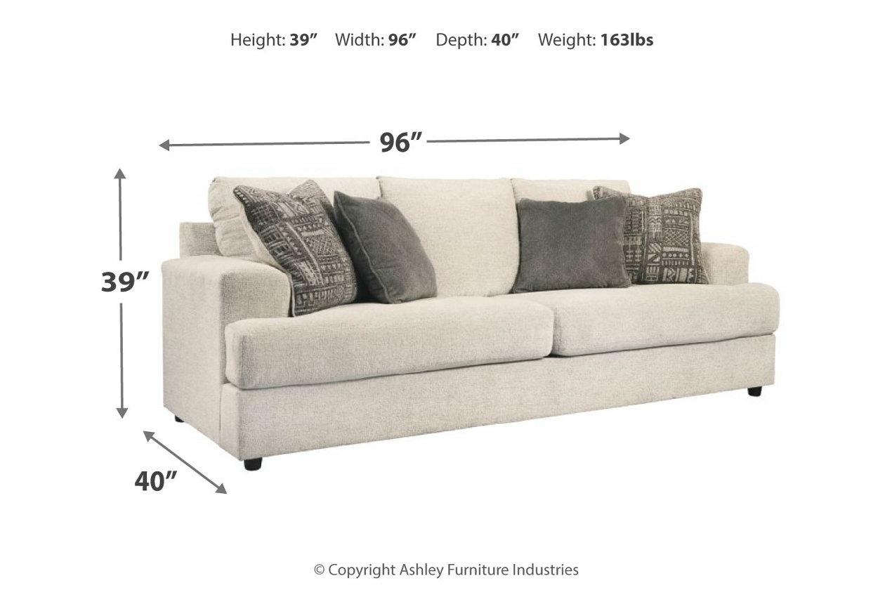 Phenomenal Soletren Sofa Ashley Furniture Homestore Unemploymentrelief Wooden Chair Designs For Living Room Unemploymentrelieforg