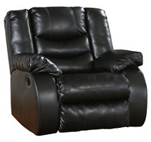 Black Living room furniture product shown on a white background