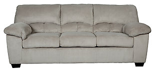 Dailey Sofa, Alloy, large