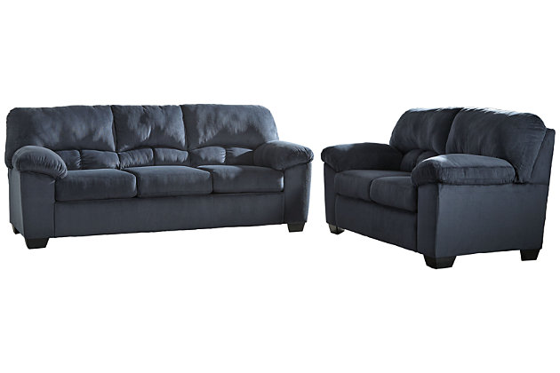 ... Dailey Sofa and Loveseat, , large ...