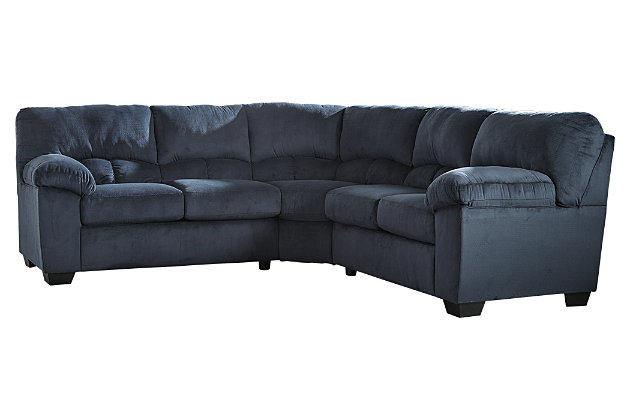 Dailey 2-Piece Sectional, , large