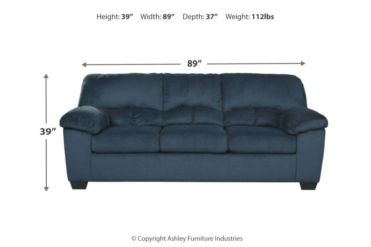Dailey Sofa Ashley Furniture Homestore