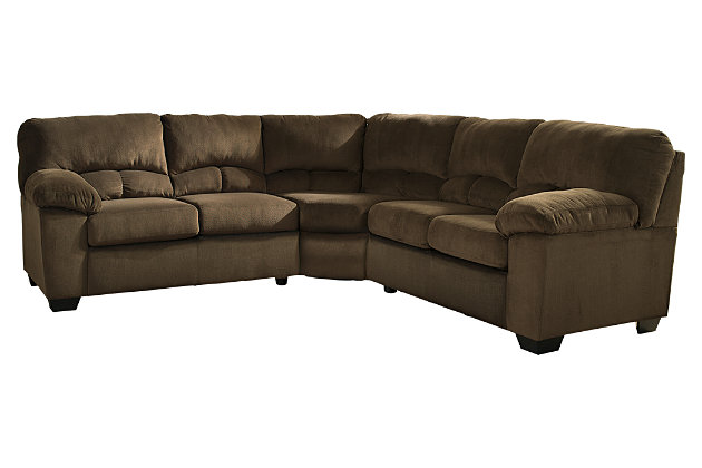Dailey 2 Piece Sectional Ashley Furniture Homestore
