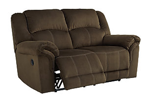 Quinnlyn Reclining Loveseat, , rollover