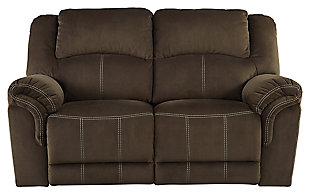 Quinnlyn Reclining Loveseat, , large