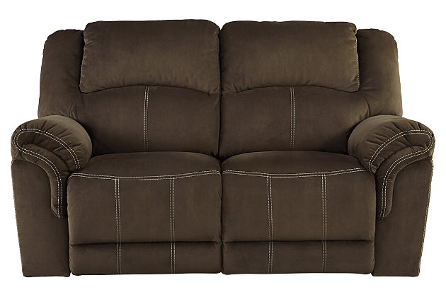 Quinnlyn Sofa And Loveseat Ashley Furniture Homestore