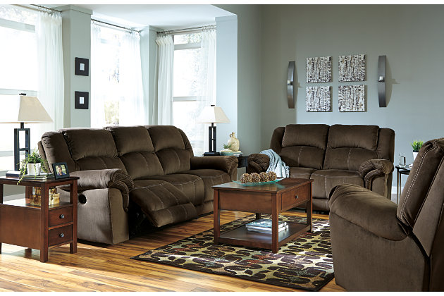 Coffee Quinnlyn Recliner View 5 & Quinnlyn Recliner | Ashley Furniture HomeStore islam-shia.org