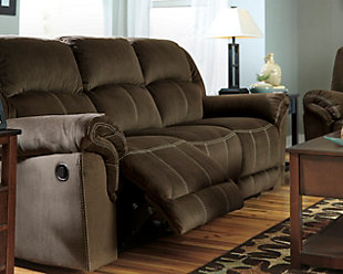 Quinnlyn Reclining Sofa, , rollover