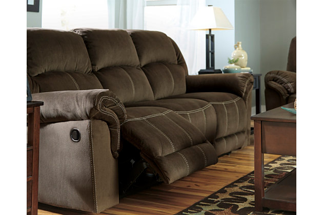 Quinnlyn Reclining Sofa, , Large ...