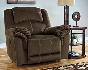 Quinnlyn Power Recliner, , rollover